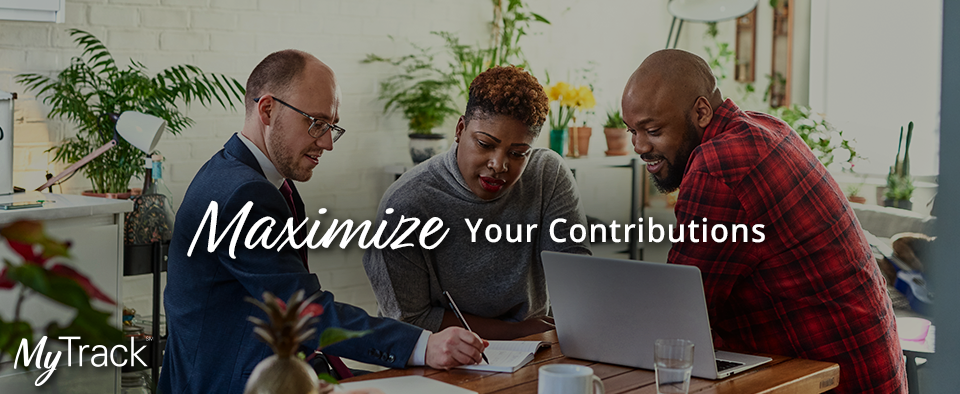 Maximize Your Contributions